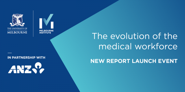Image for ANZ-MI Health Sector Report Launch