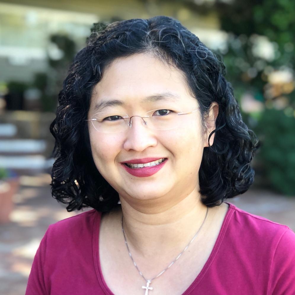 Rachel Ong Profile image
